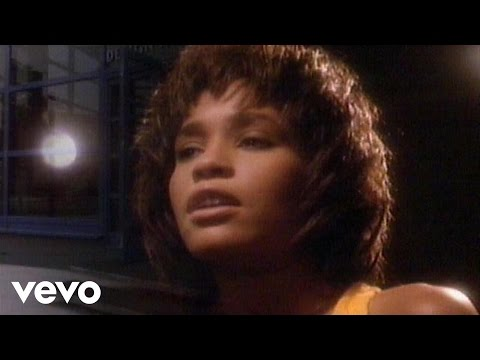 Whitney Houston's 11 Billboard number 1 singles