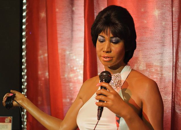 10 Rare facts about Queen Of Soul Aretha Franklin