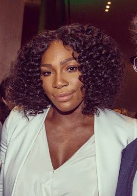 Tennis Legend Serena Williams is pregnant