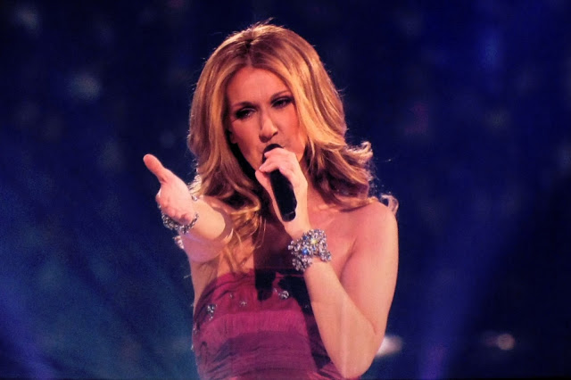 Celine Dion to perform 'My Heart Will Go On' at the 2017 Billboard Music awards