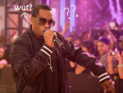 P. Diddy's maid accuses rapper of sexual harassment. Files a lawsuit.