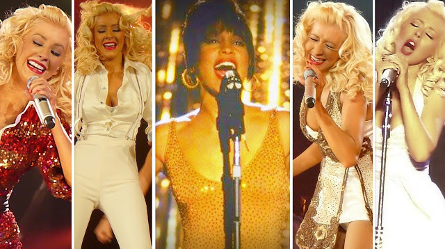 POLL: Which songs from The Bodyguard OST should Xtina perform at the AMAs Whitney-tribute?