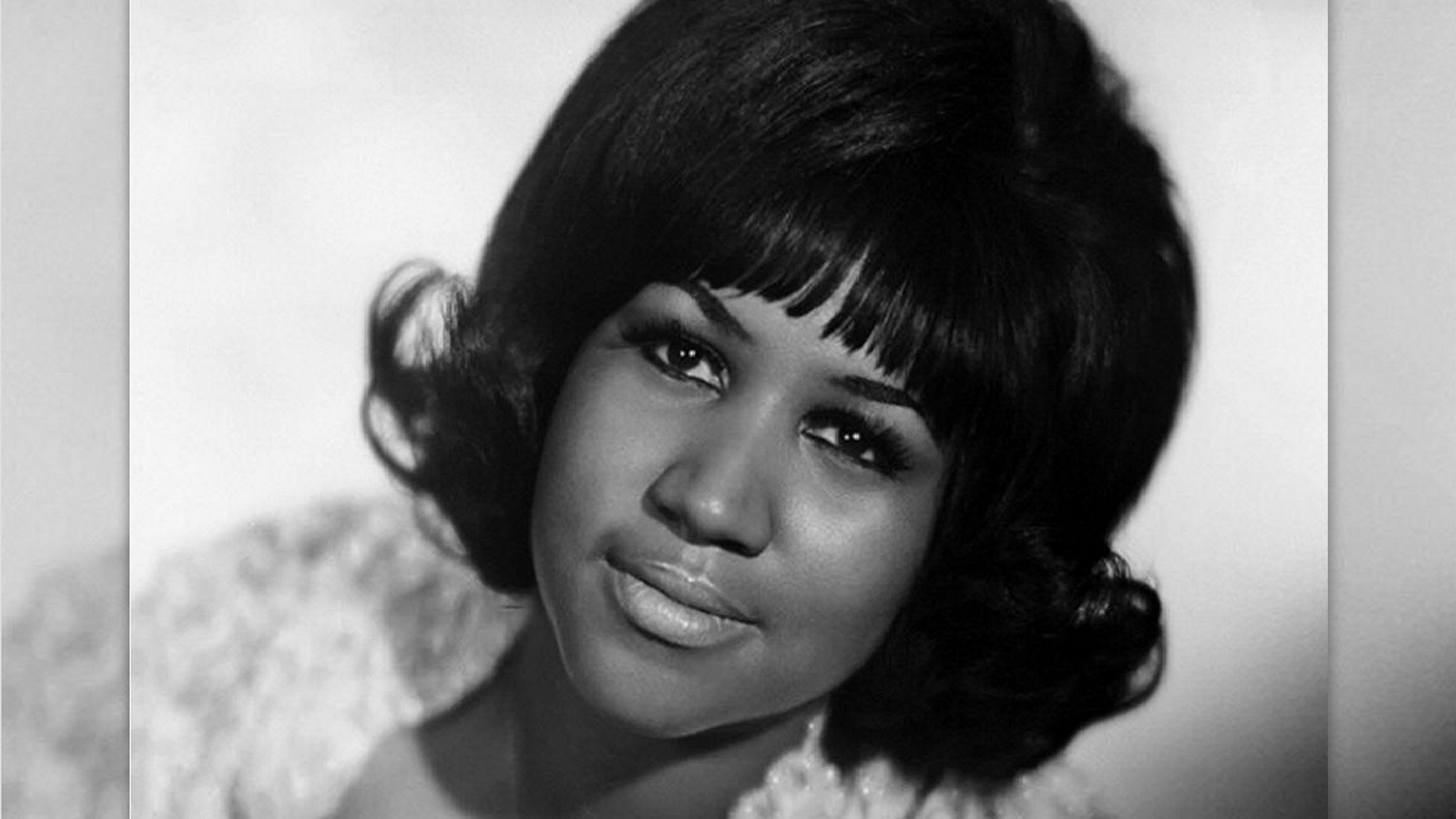 Aretha Franklin has passed away at age 76