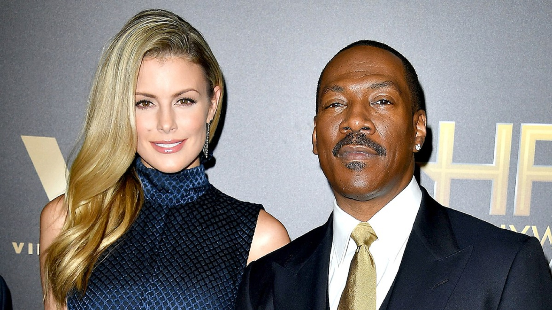 Eddie Murphy Is Expecting his 10th Child Via Partner Paige Butcher!