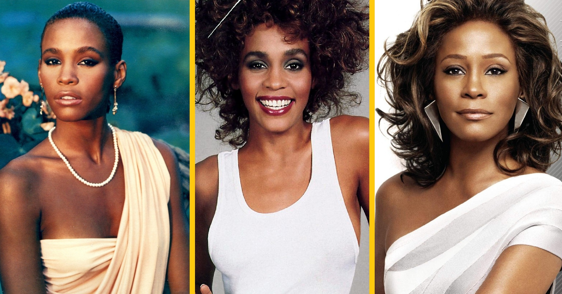 Poll: Which is Whitney Houston's Best Album Ever? Vote Here.