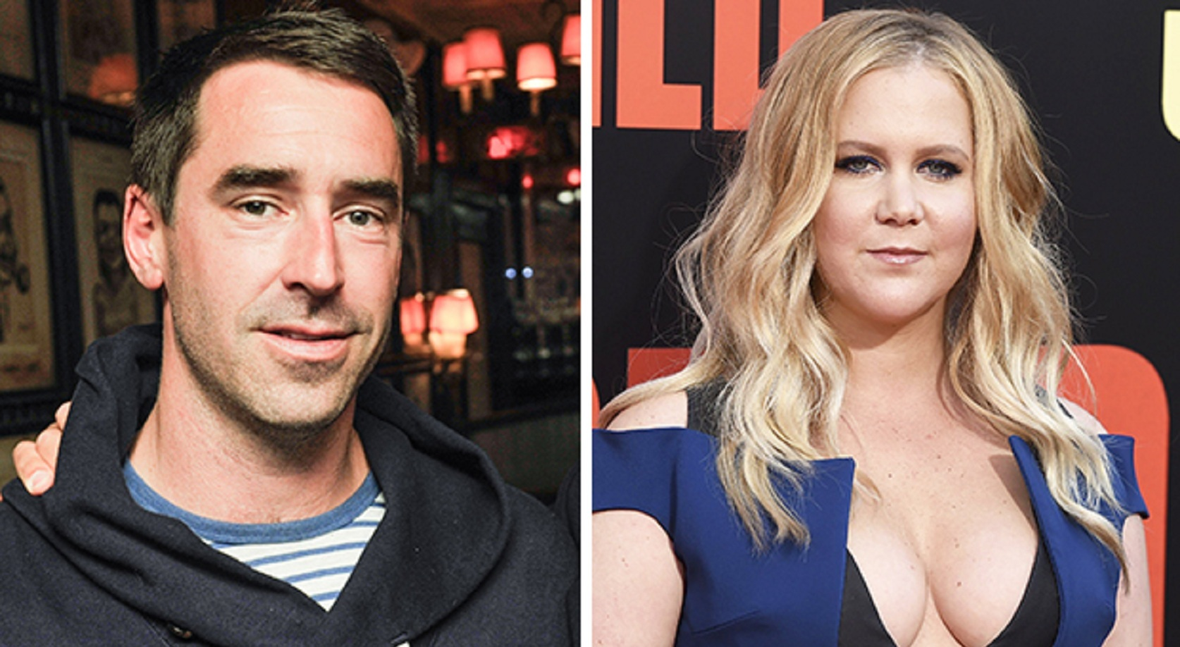 Amy Schumer is Pregnant. Expecting First Child with Hubby Chris Fischer