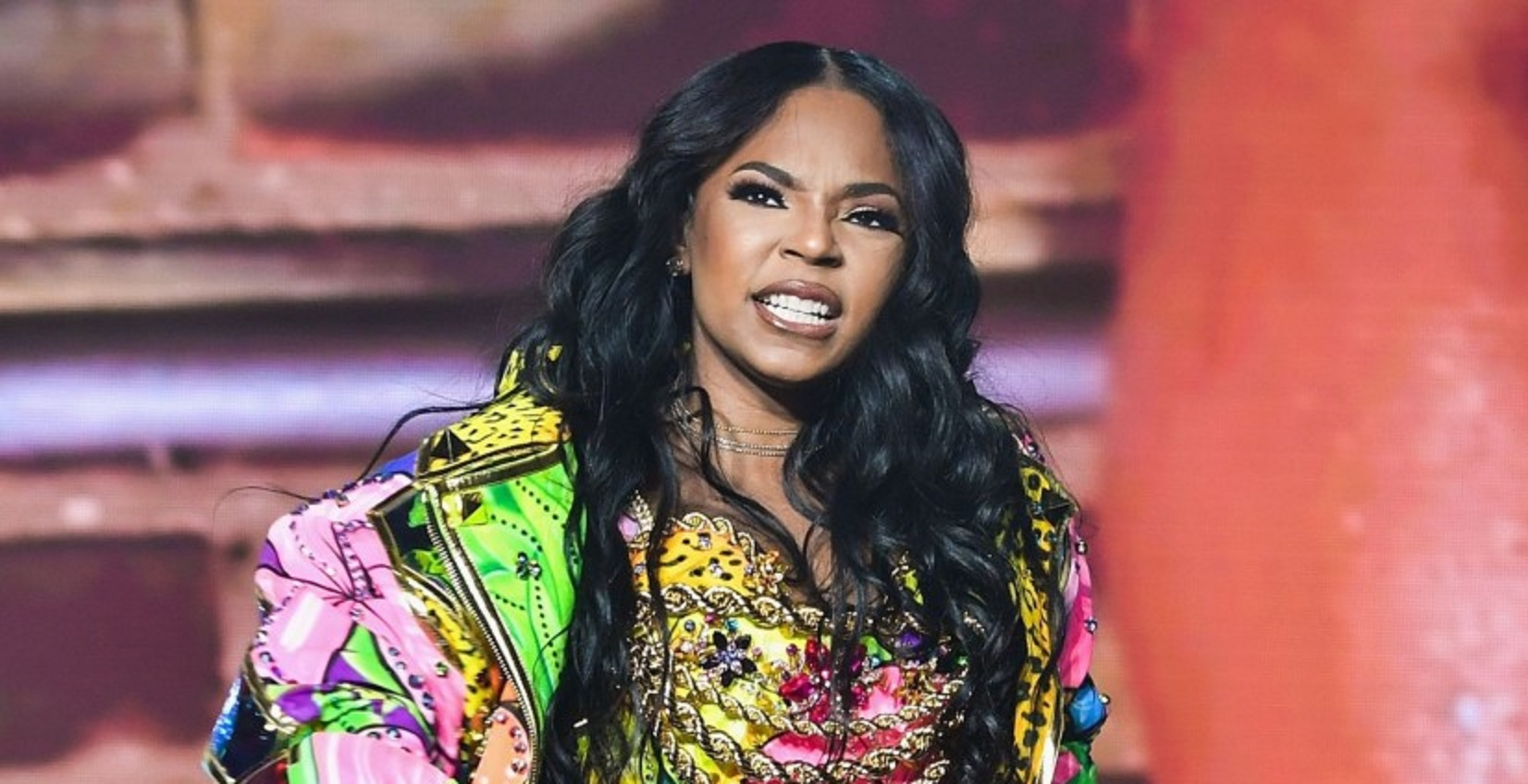 Ashanti's Upcoming Concert Cancelled After Selling Only 24 Tickets!