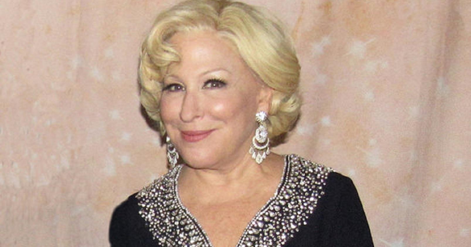 "Bette Midler: ""Women are the N-word of the world"""