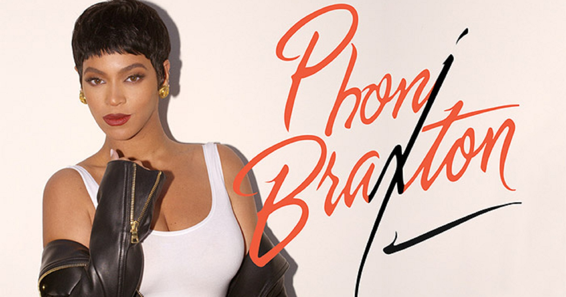 Beyonce Transforms Into Toni Braxton For This Year's Halloween. Pays Homage To The Diva!