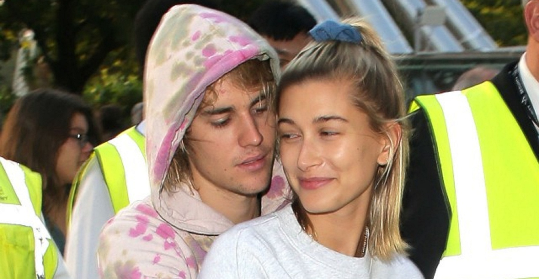 Justin Bieber And Hailey Baldwin are Officially Married!