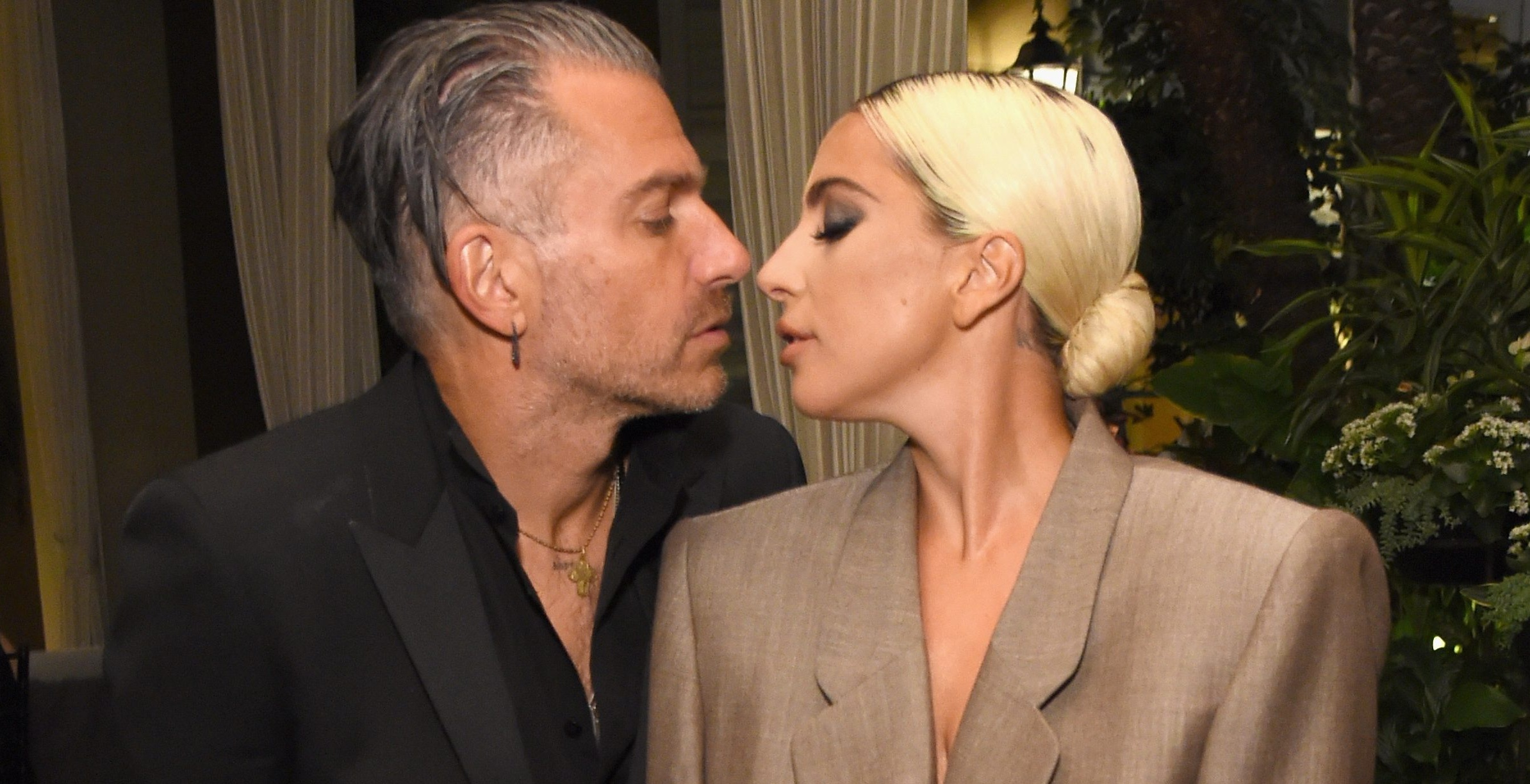 Lady Gaga Engaged with Christian Carino! See her GORGEOUS $400,000 Engagement Ring!