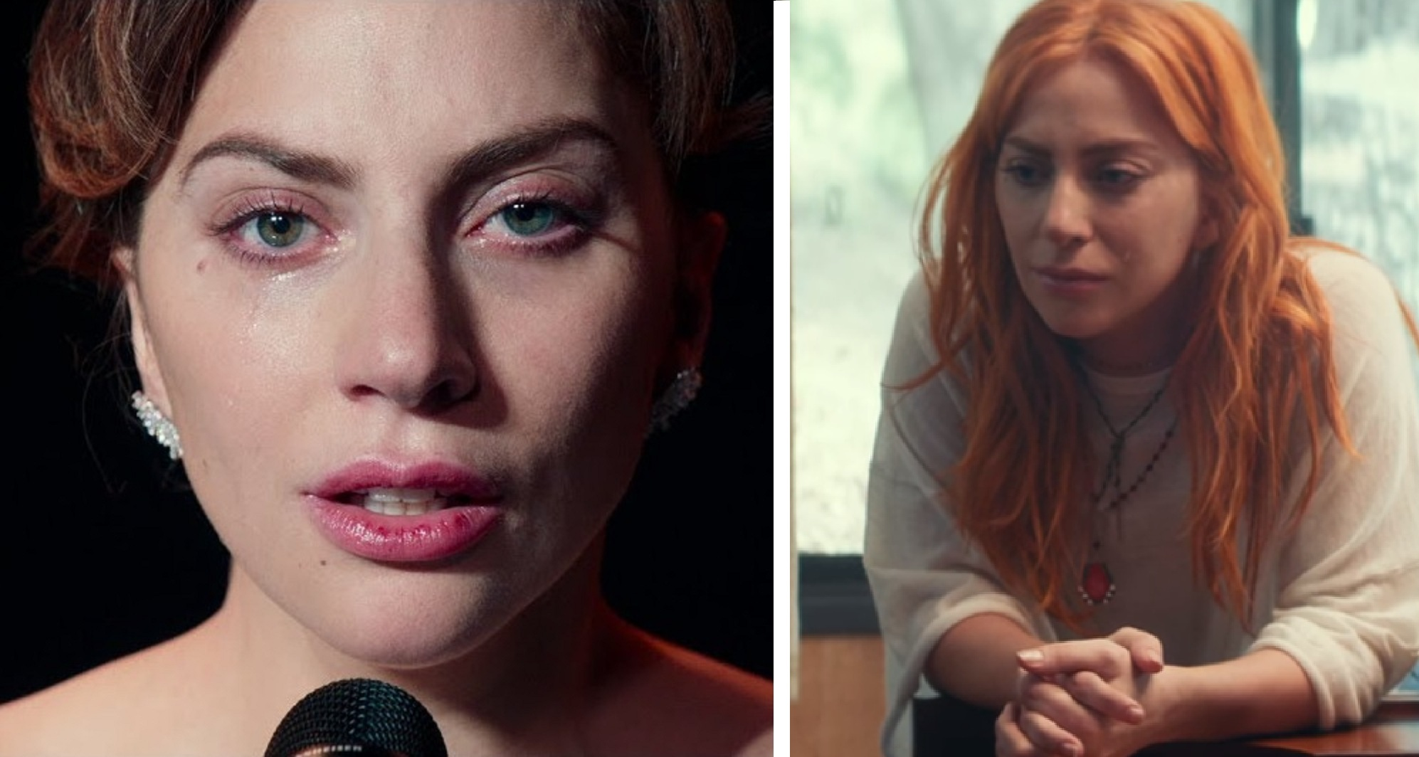 Lady Gaga's Latest Music Video For 'A Star Is Born' Will Make You Ugly-Cry!