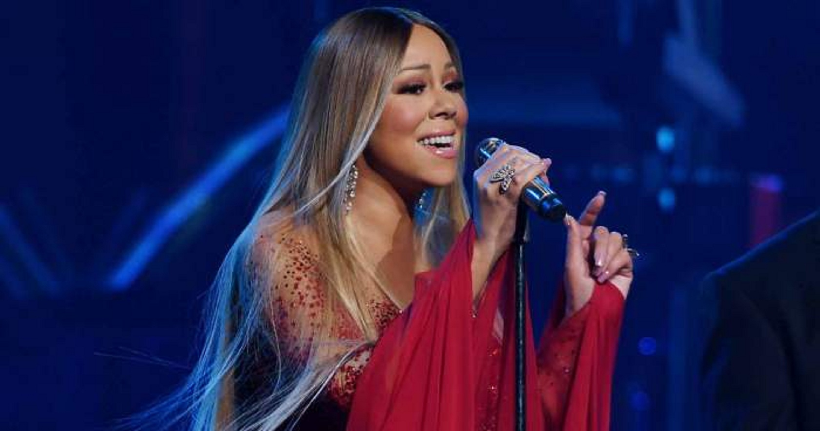 Mariah Carey's 5 Best Performances from 2018 – So far!