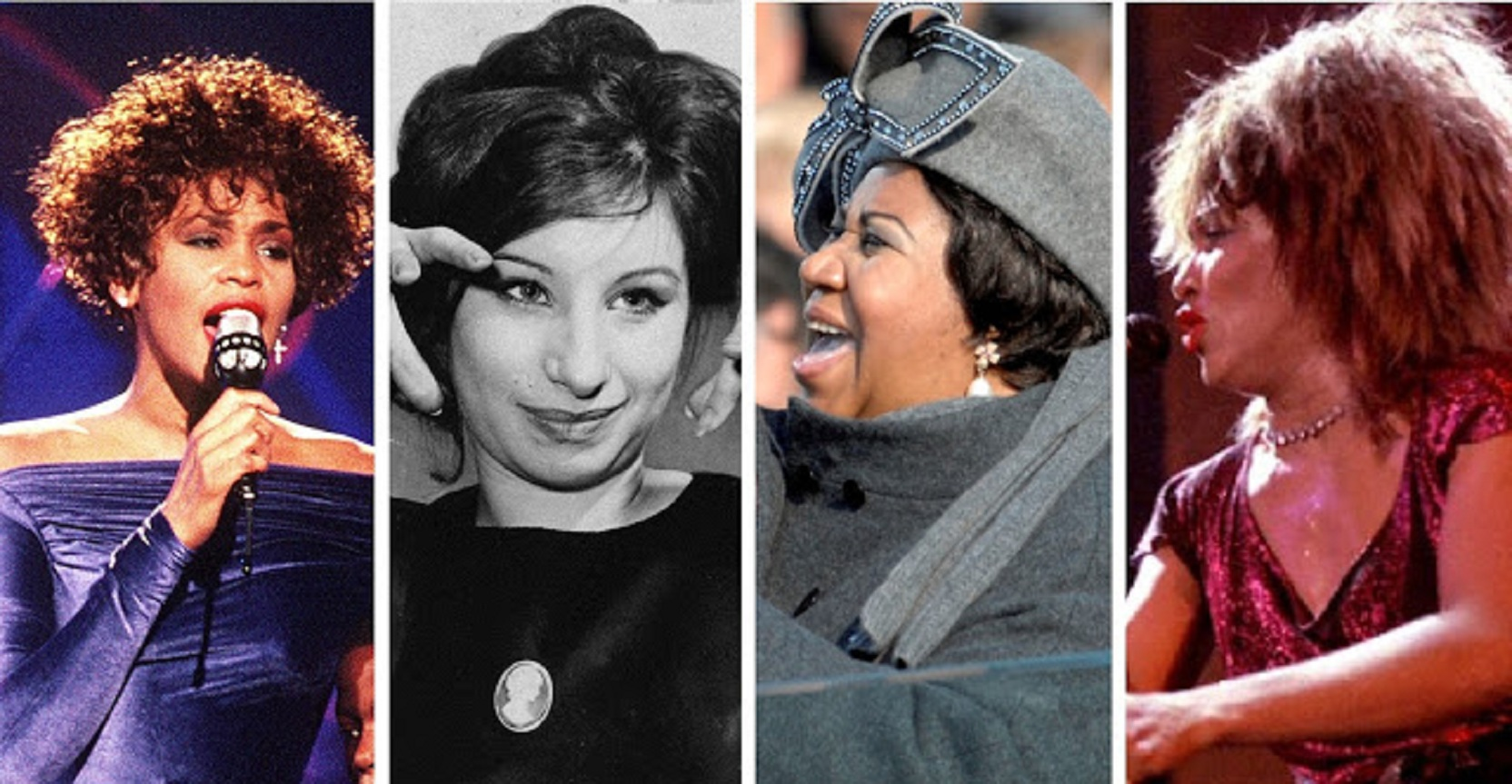 Poll: Vote For The Greatest Musical DIVA Of All Time