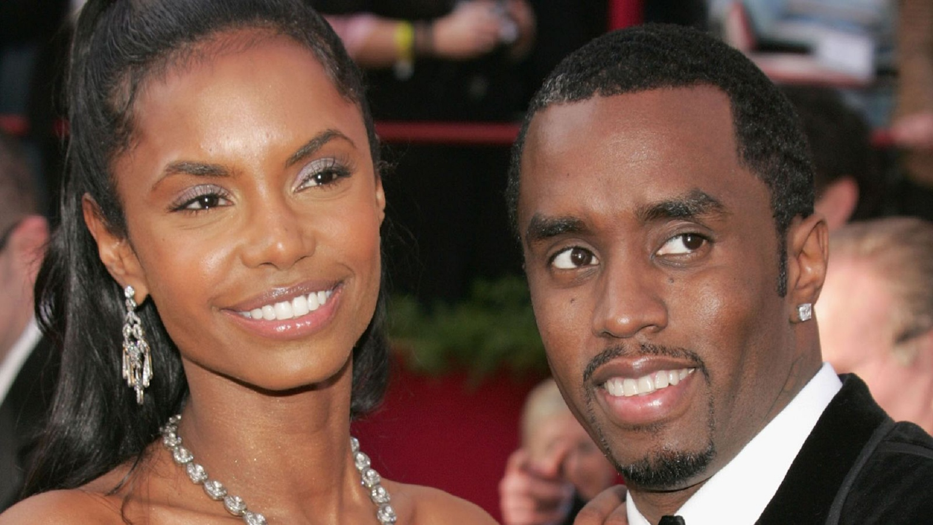 """We Were More Than Soulmates"" – Diddy Finally Speaks After The Passing Of Kim Porter"