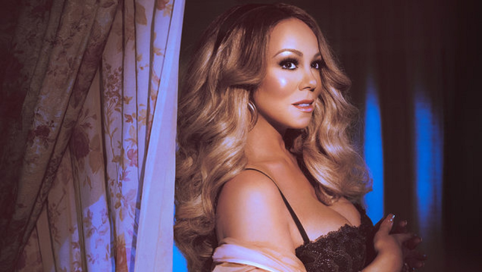 Listen To Mariah Carey's Latest Single – 'A No No' (Audio)