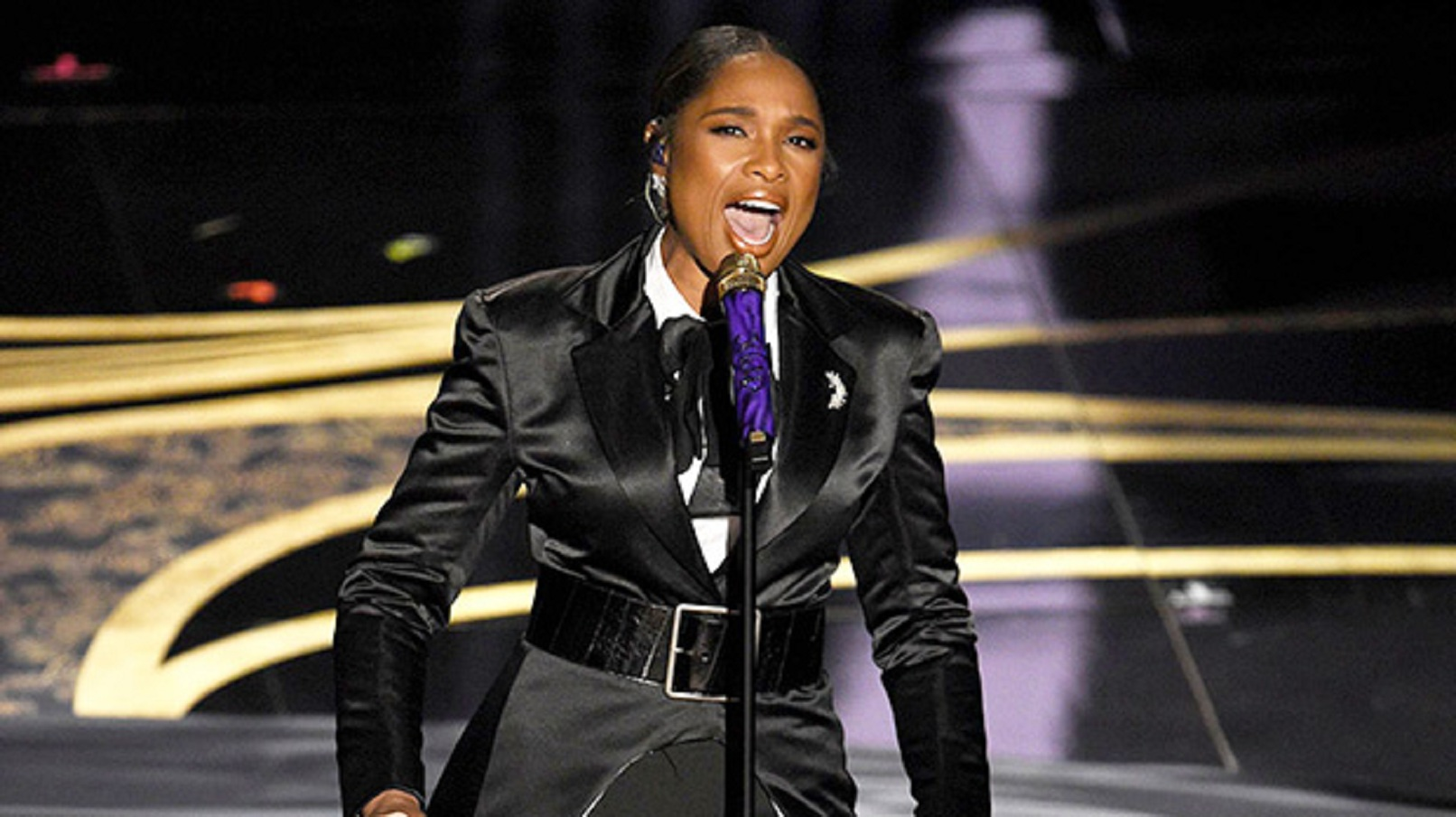 Watch: Jennifer Hudson Belts Out 'I'll Fight' at the 2019 Oscars