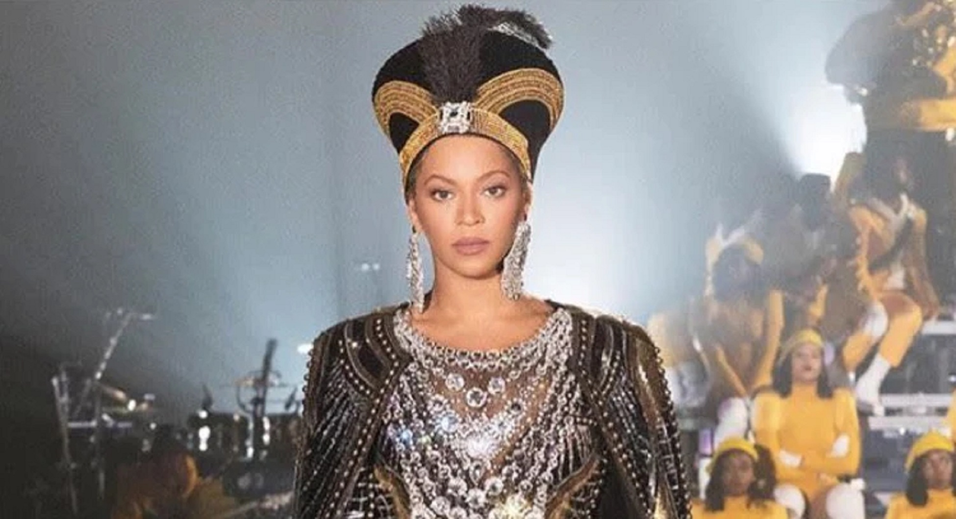 'Homecoming': Watch The Trailer For Beyonce's Stunning New Netflix Documentary