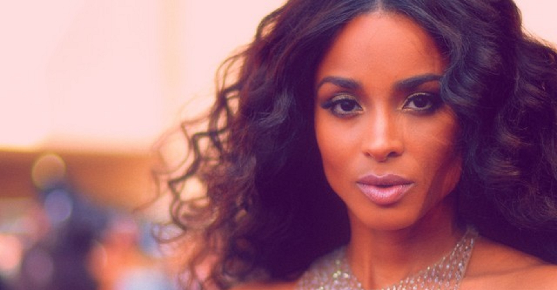 Heading For A Hit? Ciara's Latest Offering – 'Thinkin Bout You' Soars On Pop Radio.