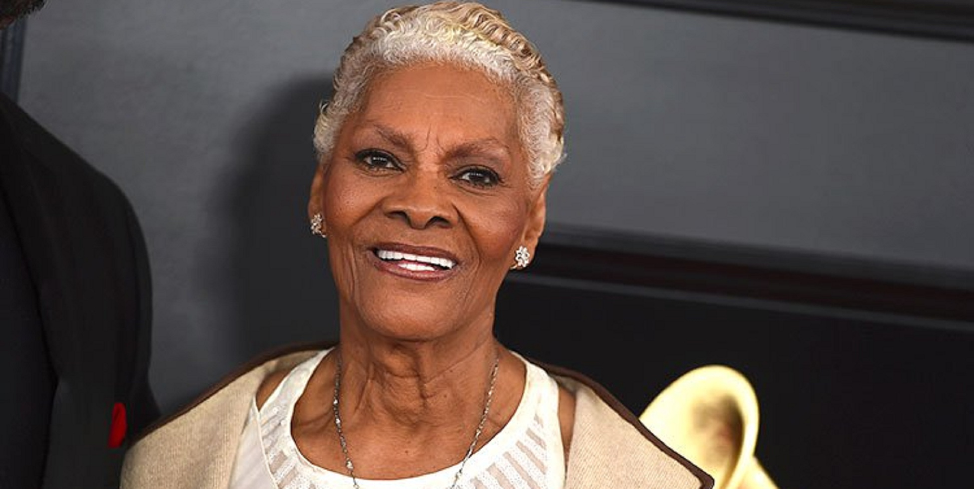 Listen To Dionne Warwick's New Song 'Am I Dreaming?'