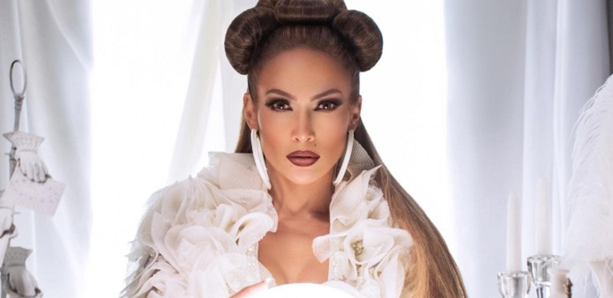 Watch: Jennifer Lopez's HOT New Music Video For 'Medicine'