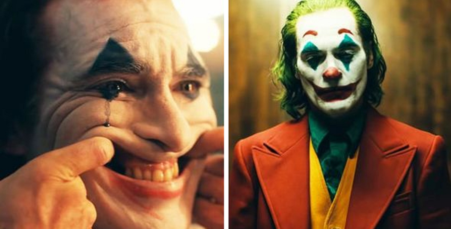 Watch: Joaquin Phoenix Revives the 'Joker' In Intense First Trailer Of The Movie!