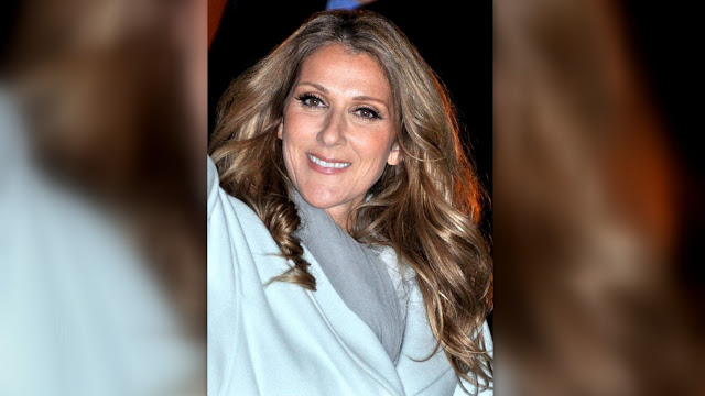 Celine Dion Stuns In Nude Photo For Vogue Magazine