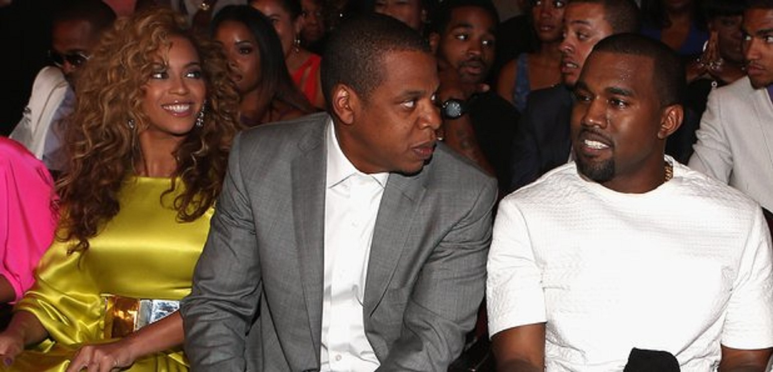 Beyonce and Jay Z Cut Ties with Kanye, After His Recent Stint At The White House