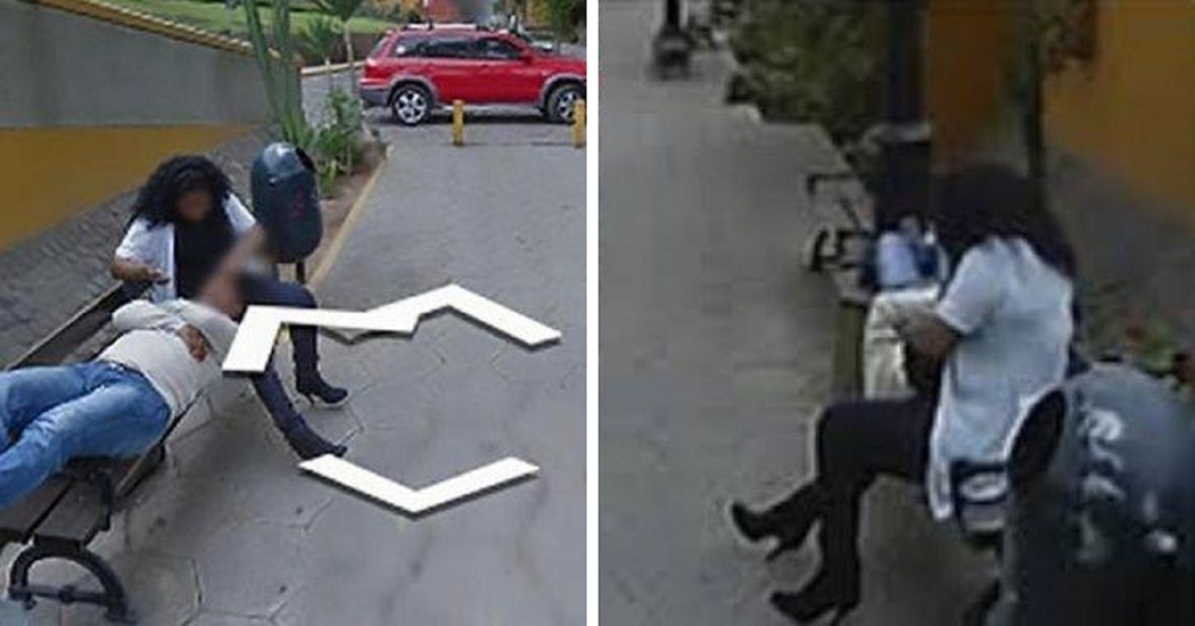 """Man """"Accidentally"""" Catches Wife Cheating While Using 'Google Street View' App"""