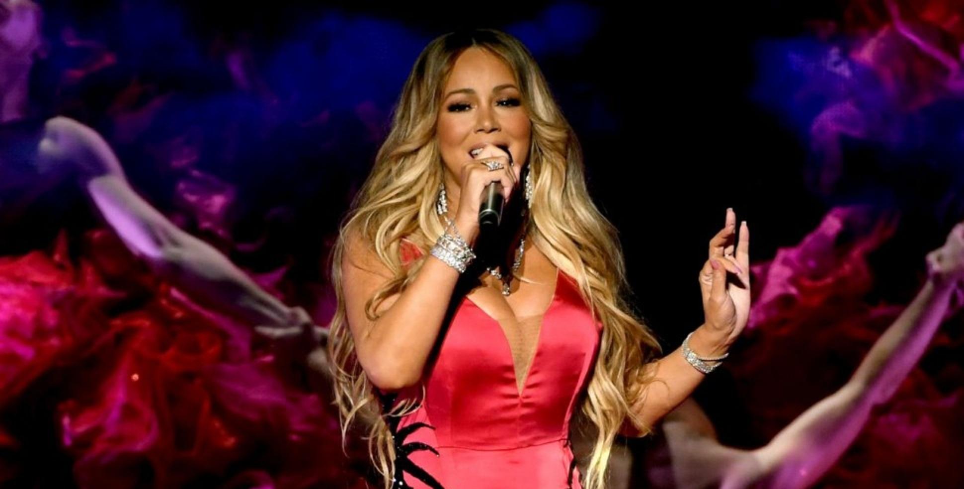 Poll: Which Song Should Mariah Carey Perform at Billboard Awards This Year?