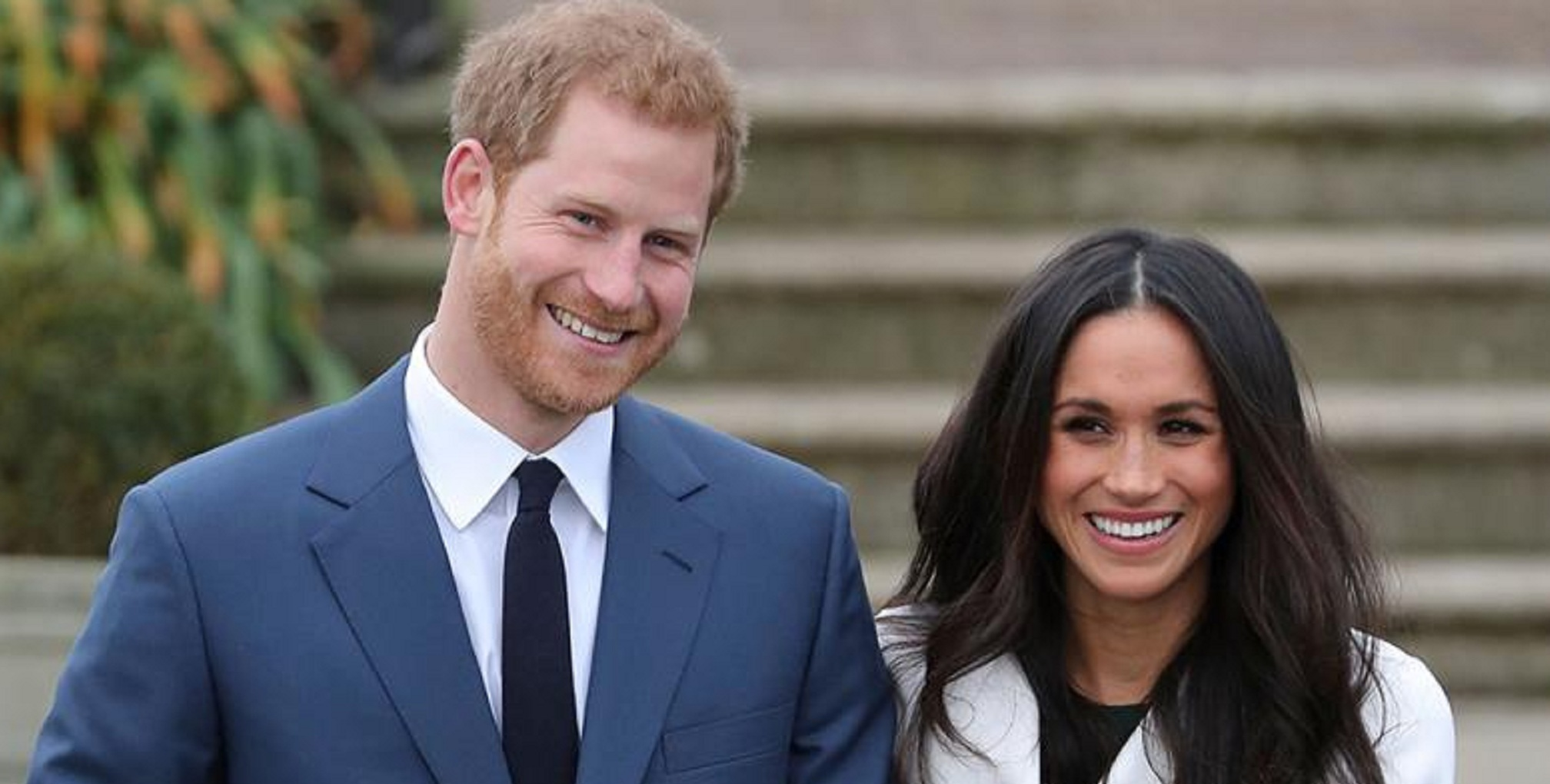 Prince Harry and Meghan Markle Expecting Their First Child Together!