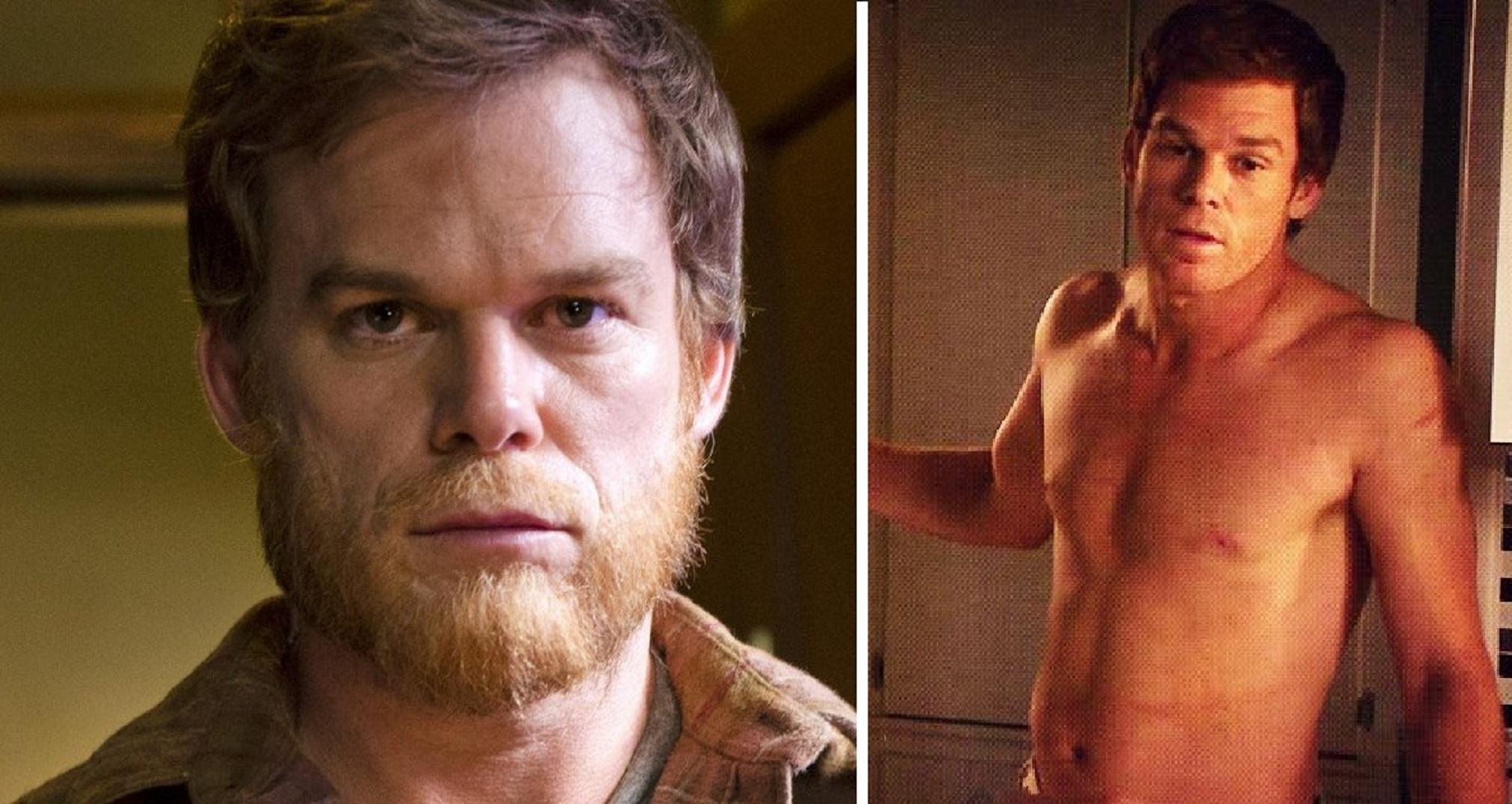 """'Dexter' Star Michael C. Hall Reveals He's Attracted To Men Too – """"I'm Not All The Way Heterosexual"""""""