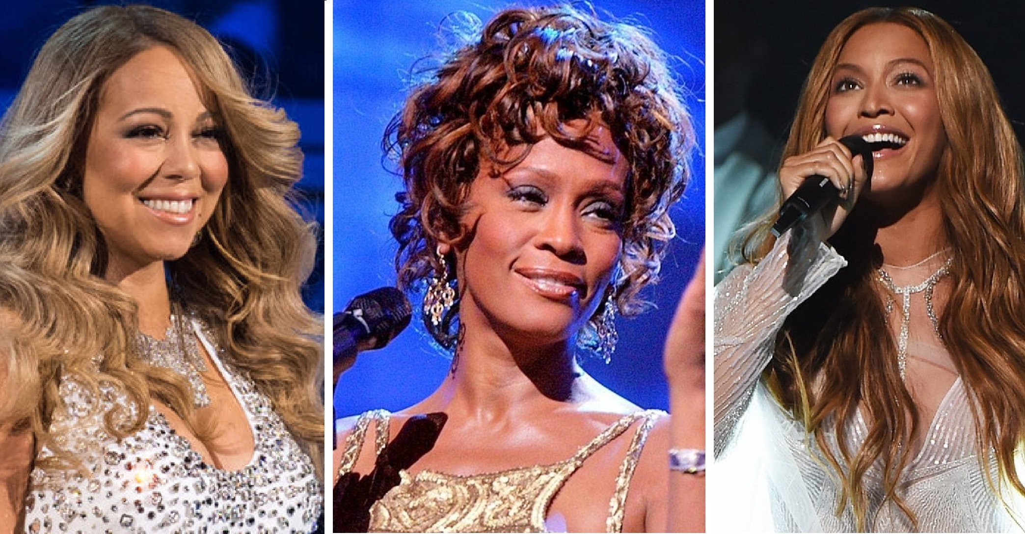 The Top Ten Best Tributes Given To Whitney Houston Since Her Passing