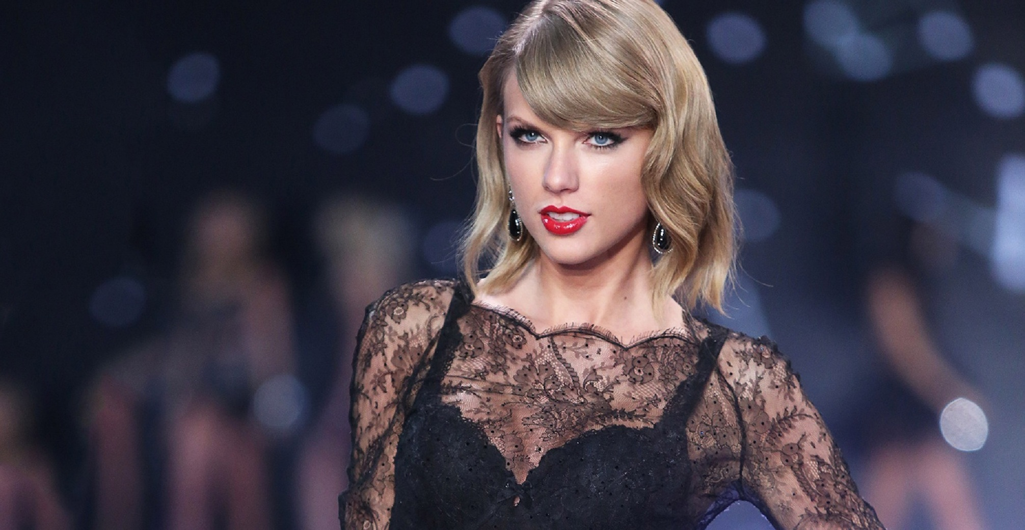 Taylor Swift Announces New Music, Set For Release This Month!