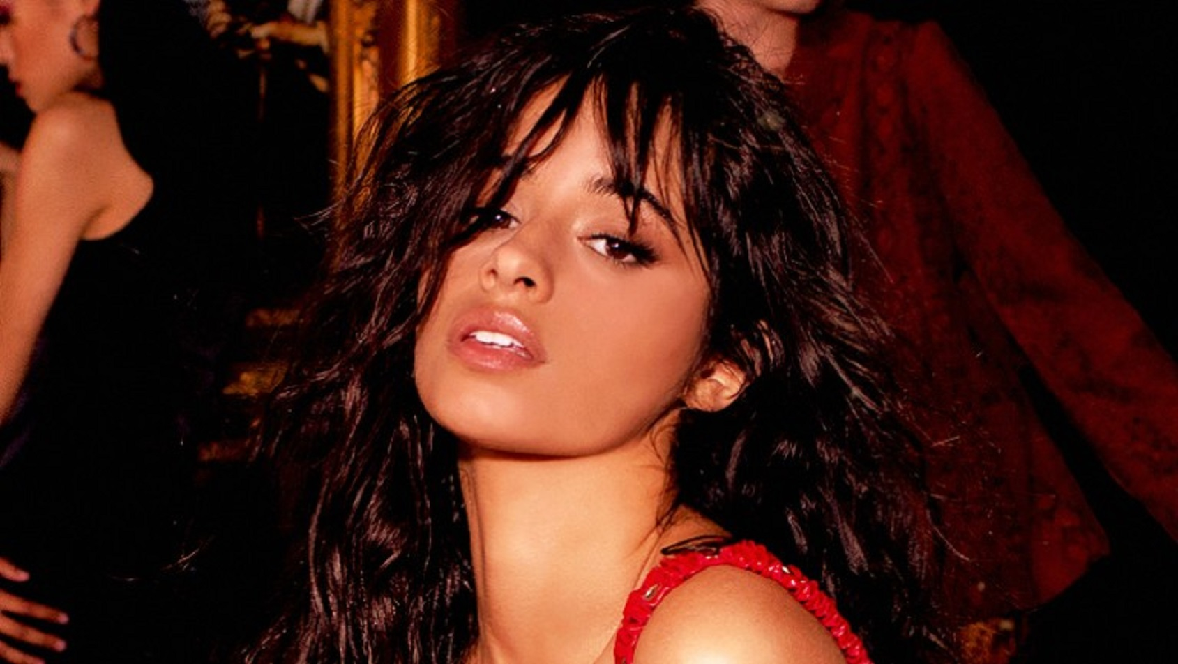 Camila Cabello Havana Soundpasta